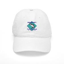 Personalized fishing Baseball Baseball Cap