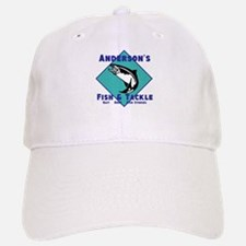 Personalized fishing Baseball Baseball Cap