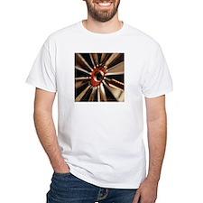 darts bullseye dartboard T-Shirt