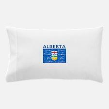 Flag of Alberta Pillow Case