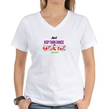 Taking Chances/Having Fun-Garth Brooks Shirt