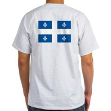 T-Shirt couleurs pales