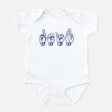 Reif Infant Creeper
