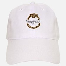 Navy - Rate - AB Baseball Baseball Cap