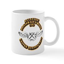 Navy - Rate - AB Mug