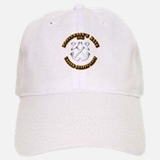 Navy - Rate - BM Baseball Baseball Cap