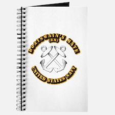 Navy - Rate - BM Journal