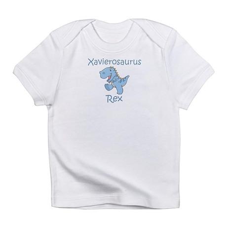 rexboy_Xavier.png Infant T-Shirt