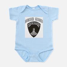 Israel Border Guard Infant Creeper