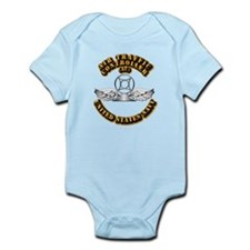 Navy - Rate - AC Infant Bodysuit