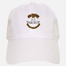 Navy - Rate - AC Baseball Baseball Cap