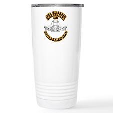 Navy - Rate - AC Travel Mug