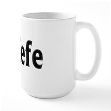 El jefe (The Boss) Coffee Mug