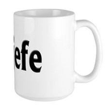 El jefe (The Boss) Mug
