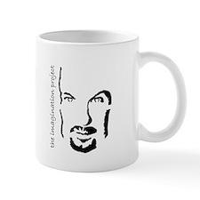 New Logo TIP 2010 Mugs