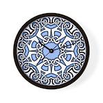 Celtic Wall Clock