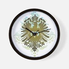 Stylish Aries Wall Clock