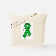 My Cerebral Palsy Hero Tote Bag