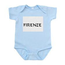 City Shirts Infant Creeper
