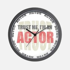 Trust Actor Wall Clock