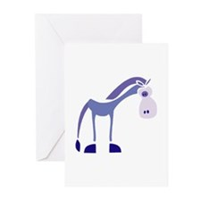 Horse Greeting Cards (Pk of 20)