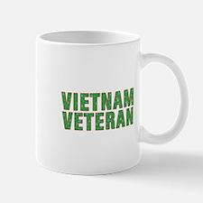 Vietnam Veteran Small Small Mug