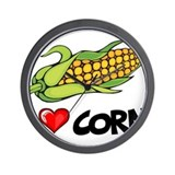 Corn Wall Clocks