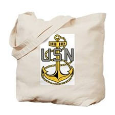 Chief Petty Officer<BR> Tote Bag 4