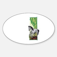 Horse Decal