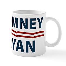 Romney-Ryan Stars and Stripes Mug