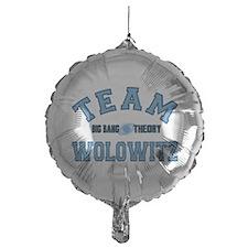 Cute Wolowitz Balloon