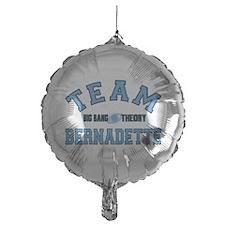 Cute Bernadette big bang theory Balloon