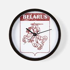 Vintage Belarus Wall Clock