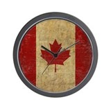 Canada vintage Wall Clocks