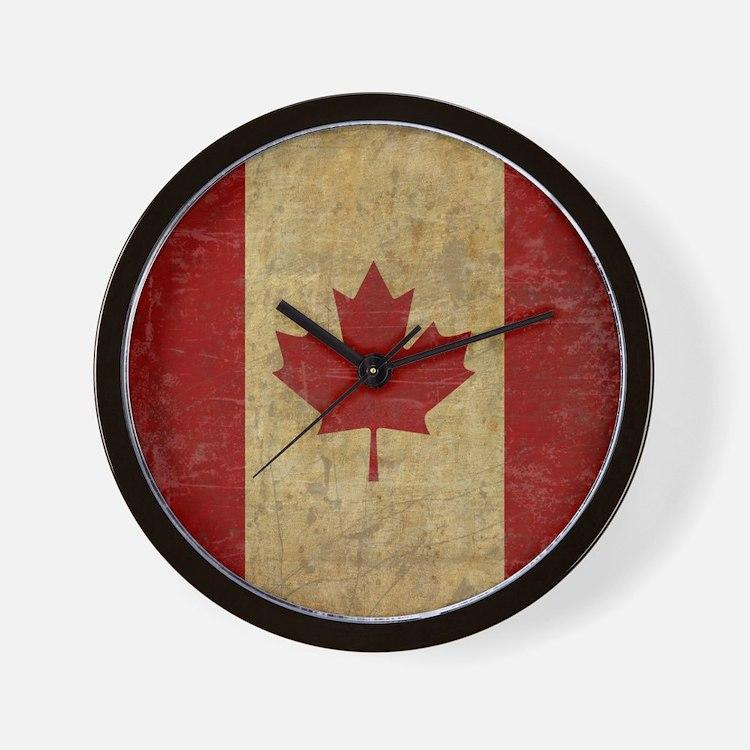 Canada vintage clocks canada vintage wall clocks large for Oversized wall clocks canada