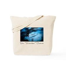 San Francisco Dreams Tote Bag