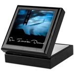 San Francisco Dreams Keepsake Box