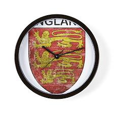 Vintage England Wall Clock
