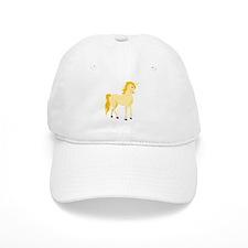 Horse Baseball Cap