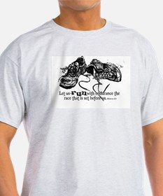 runningshoes T-Shirt