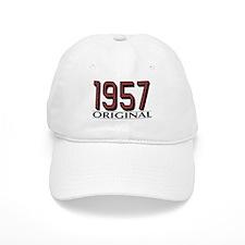 1957 Original Baseball Cap