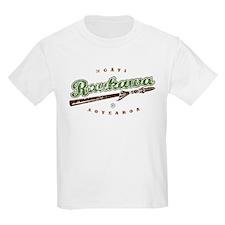 Ngati Raukawa Kids T-Shirt