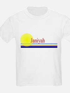 Janiyah Kids T-Shirt