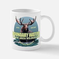 Boundary Waters Mugs