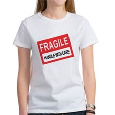 Fragile: Handle With Care Tee