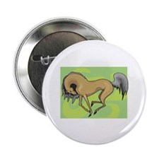 """Horse 2.25"""" Button (10 pack)"""