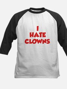 I Hate Clowns Tee