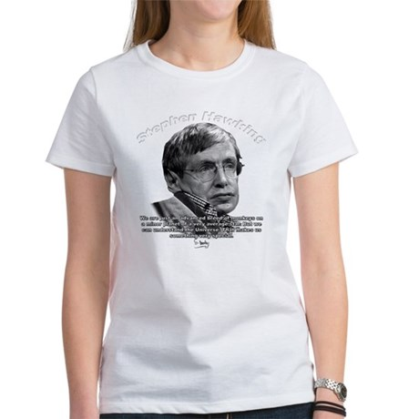 HawkingS_01_t T-Shirt