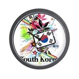 Korea Basic Clocks