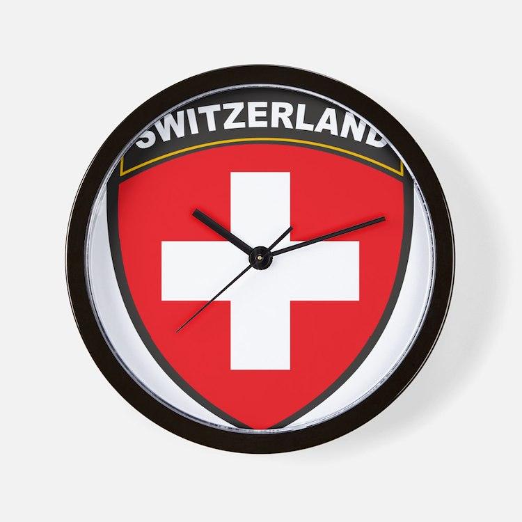 Swiss Clocks Swiss Wall Clocks Large Modern Kitchen